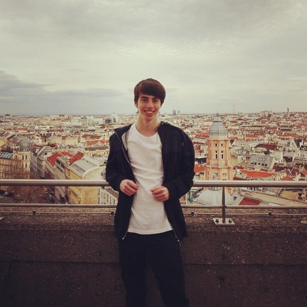 Semmel_Gruber's Profile Photo