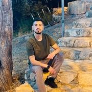 DeiaaJaber's Profile Photo