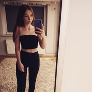 FaustynaInglot's Profile Photo