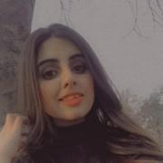 UmamaShakoor's Profile Photo