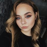 Polina_crew_cut's Profile Photo