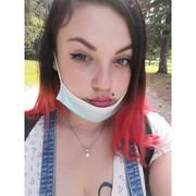 SarahKhaterine99's Profile Photo