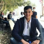adhamsrouji's Profile Photo