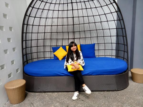 andininurazijah's Profile Photo
