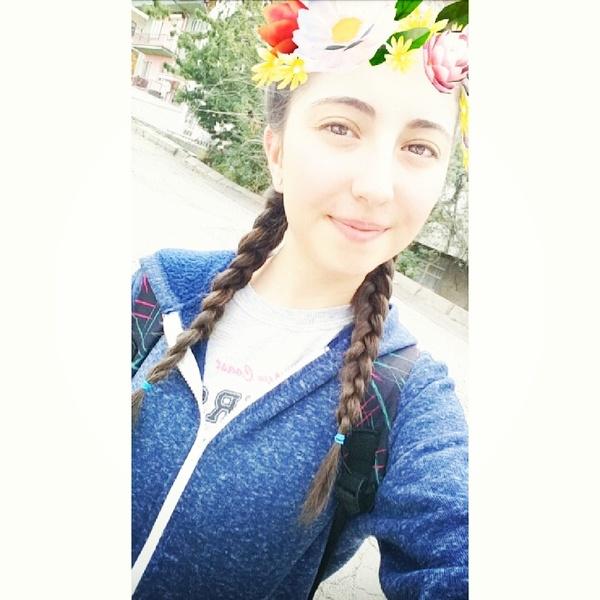 gizemmunnlu's Profile Photo