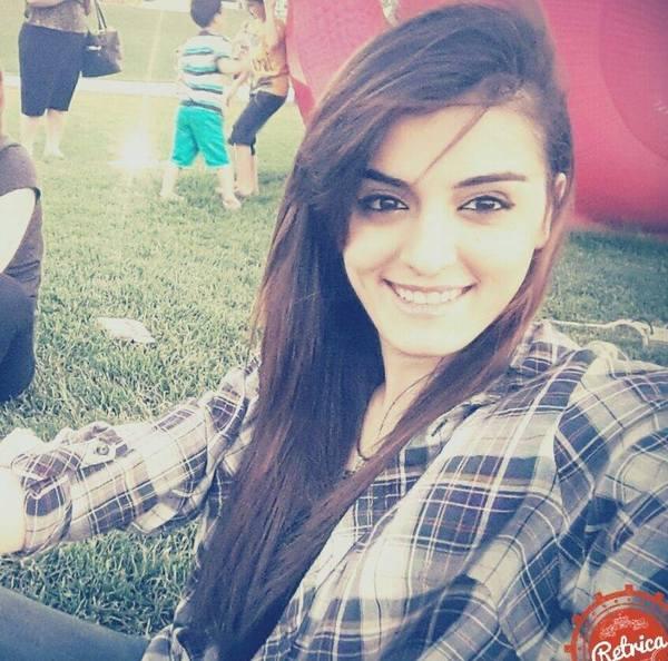 SelimeCelilova's Profile Photo