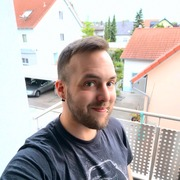 SaschaHeil's Profile Photo