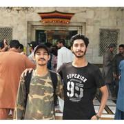 ChaudaryMuhammadWaqar's Profile Photo