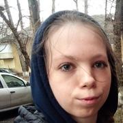 ashelochkova's Profile Photo