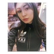 nastyaparshina96's Profile Photo