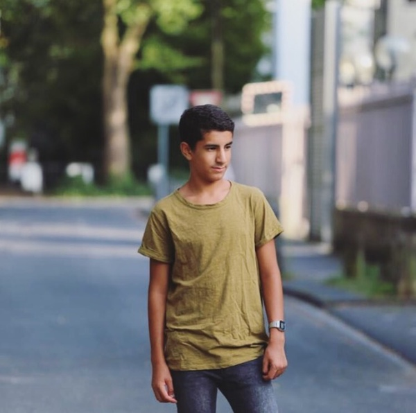 Hicham_EL's Profile Photo