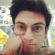 TheRedEyes's Profile Photo