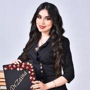 zozobanihani's Profile Photo