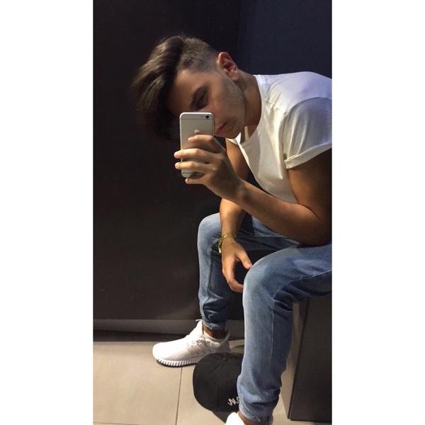 MarcAndreKarl's Profile Photo
