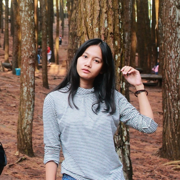 endahpalupii's Profile Photo