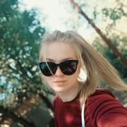 kseniya2337's Profile Photo