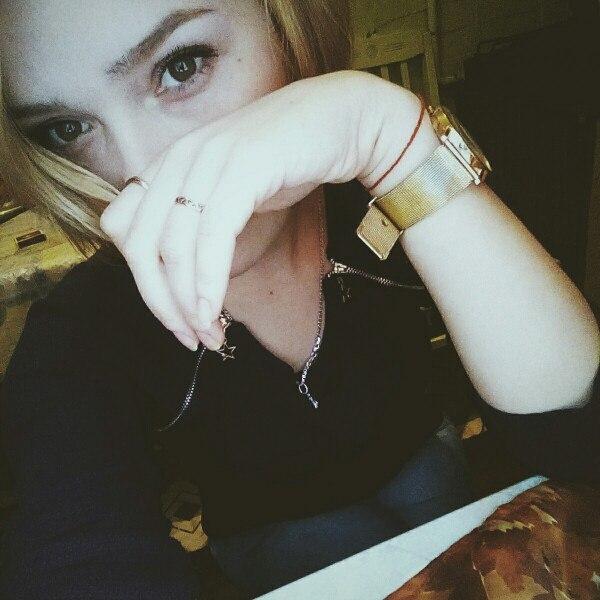 yuliya_oshinskaya's Profile Photo