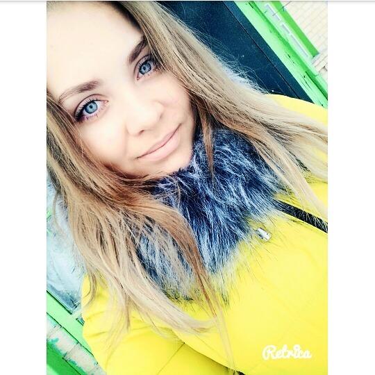 Oksana_Karpova's Profile Photo