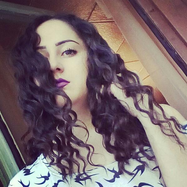 cristinazuza's Profile Photo