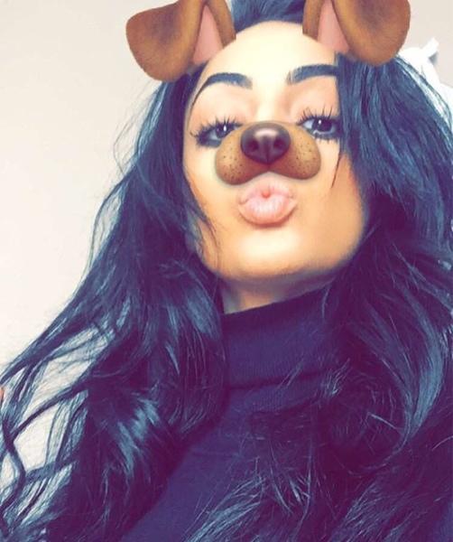 MsYa5i's Profile Photo