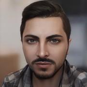 IzzatJaradat392's Profile Photo