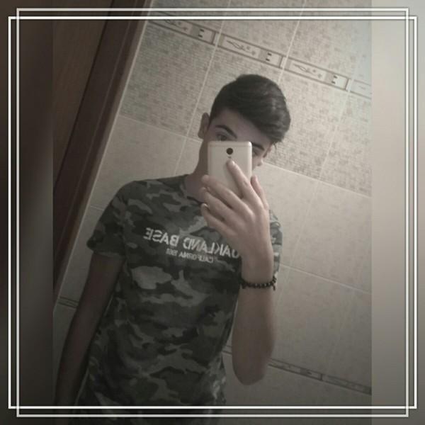 StarkLoverCZ's Profile Photo