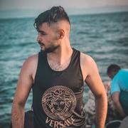 wafakharaz's Profile Photo