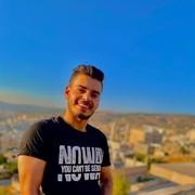 ahmadzghoul6's Profile Photo