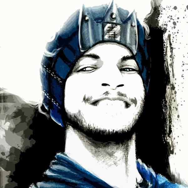Anaszoro's Profile Photo
