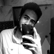 amroyahya99's Profile Photo