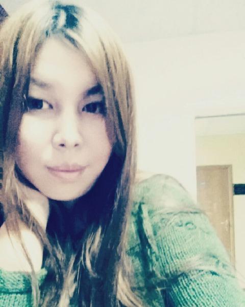 iegizbaeva's Profile Photo