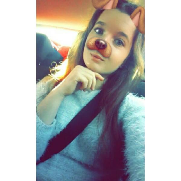 Ania098123's Profile Photo