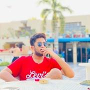aliabdullah89's Profile Photo
