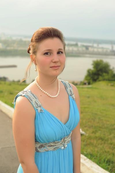 ksushka3210's Profile Photo
