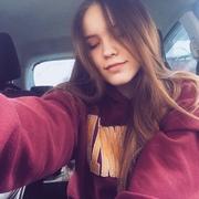 AlinaSsi's Profile Photo