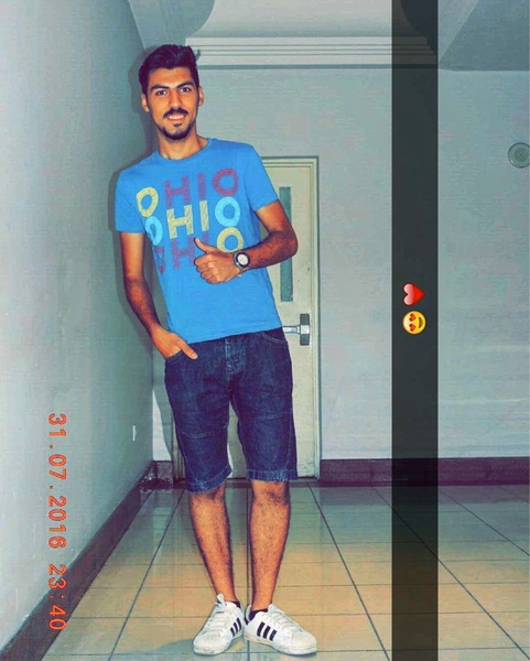 TahaDxYam's Profile Photo