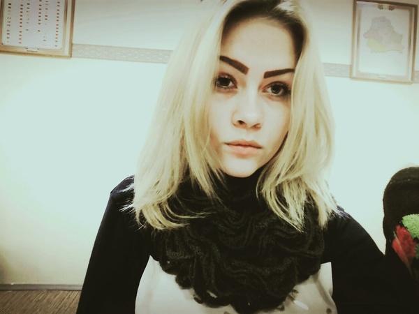 KatyaKostykovets's Profile Photo
