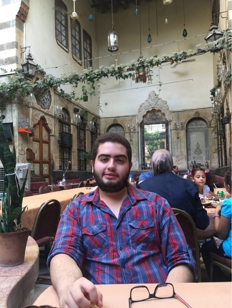 AmerALzibak's Profile Photo