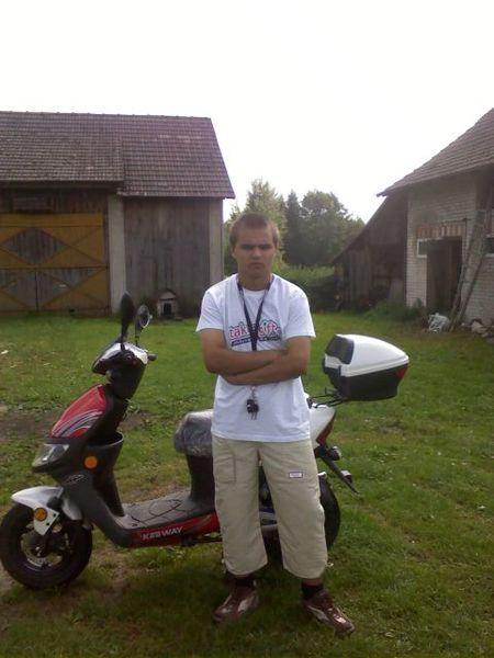 donmarek021's Profile Photo