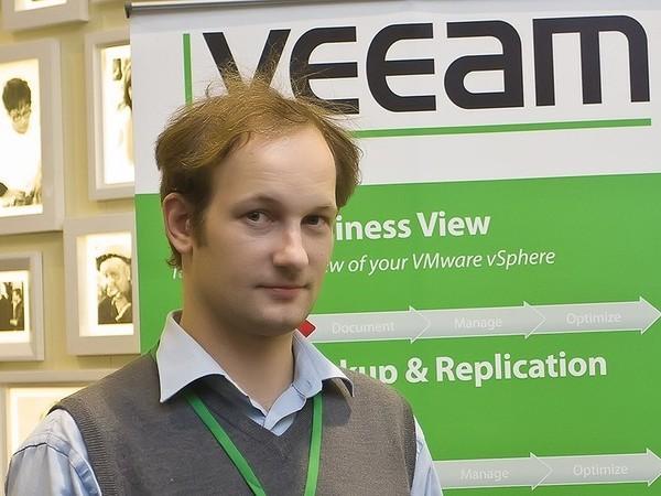 veeam's Profile Photo