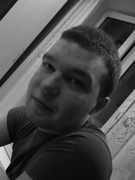 NikitaBisyuk's Profile Photo