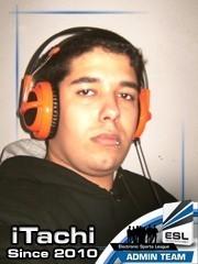 iTachi69's Profile Photo