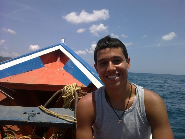 Miguelnowords's Profile Photo
