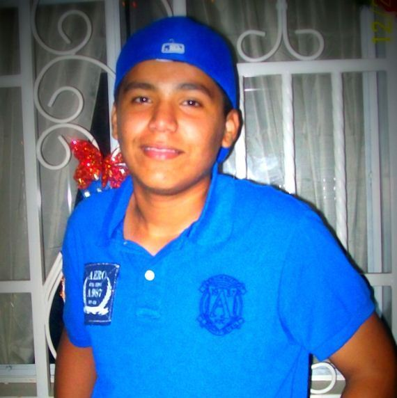 AdrianPirela's Profile Photo