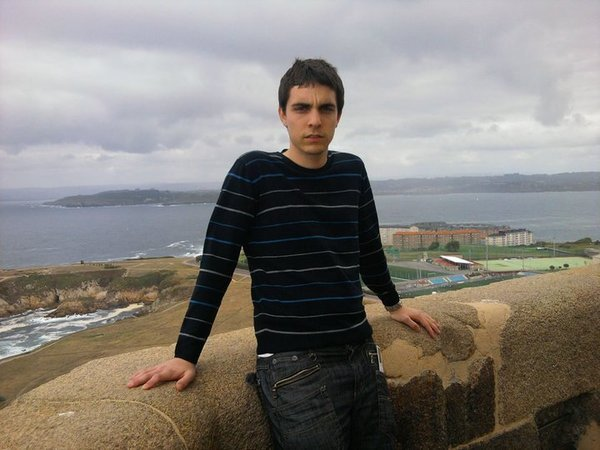 pablopg92's Profile Photo
