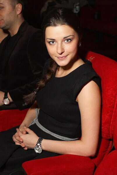 TheOfficialAnastasiyaSivaevaPage's Profile Photo