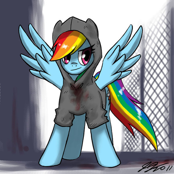 RainbowTrax's Profile Photo