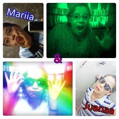 JuanaayMariia's Profile Photo
