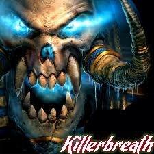 Killerbreath's Profile Photo