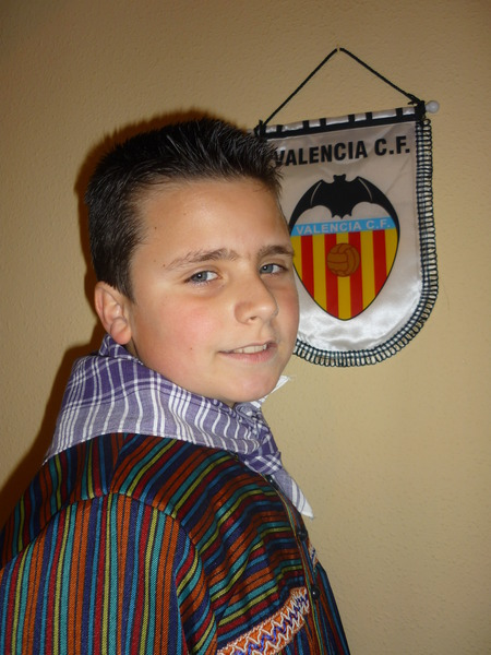 DAVIDVALENCIANO's Profile Photo